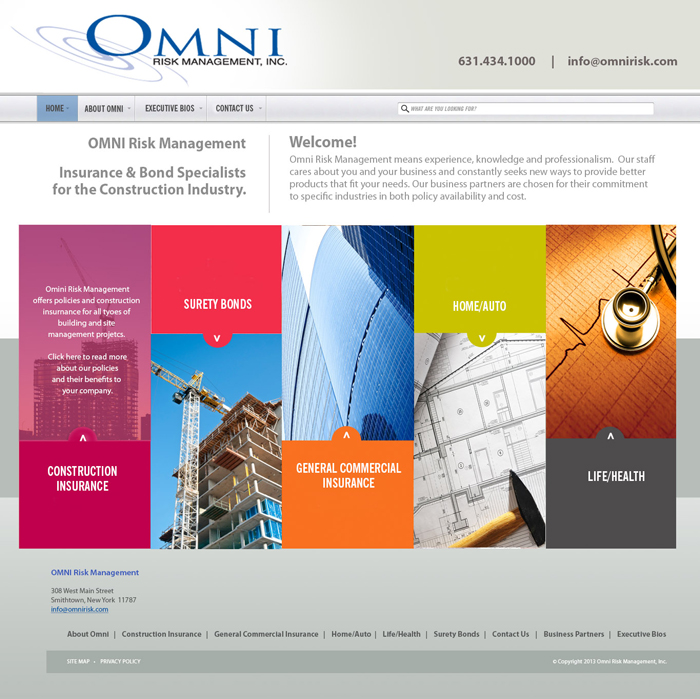 Omni Risk Management, Inc.