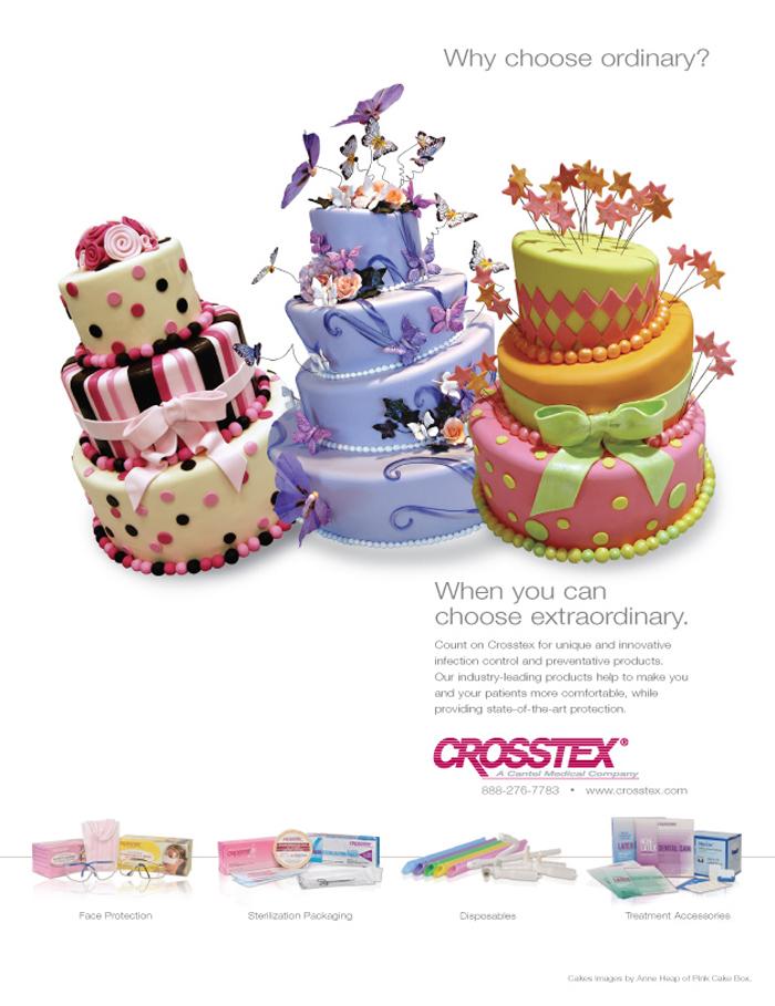 Crosstex International