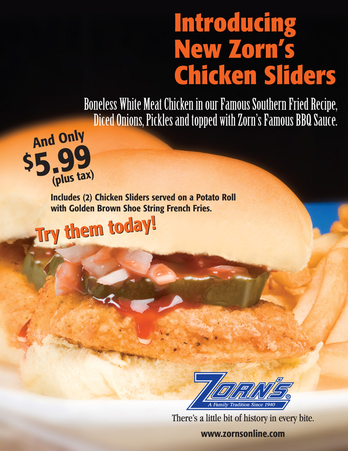 Zorn's
