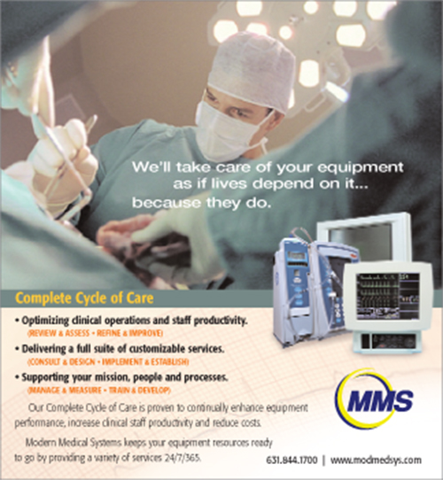 Modern Medical Systems