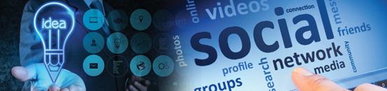 Social Media Content Marketing Long Island, NY