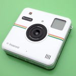 Polaroid Reinvents for Social Age