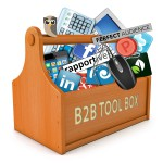 New Tools For B2B Lead Generation