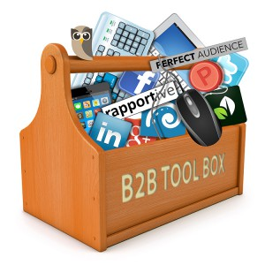 B2B Lead Generation Toolbox