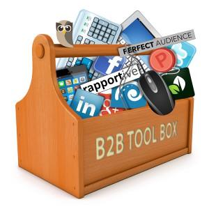 B2B Lead Generation Toolbox