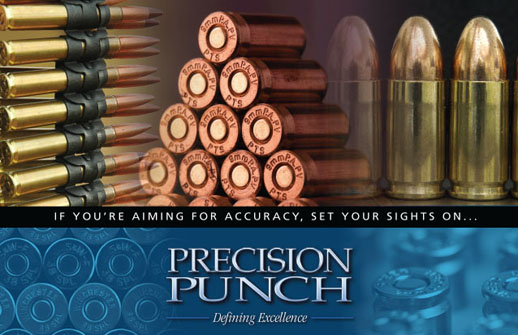 Precision Punch Corp.