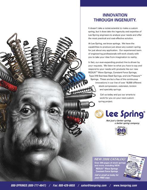 Lee Spring