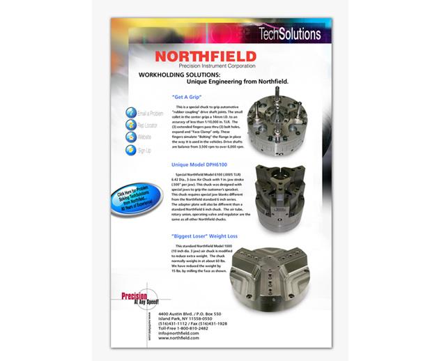 Northfield Precision