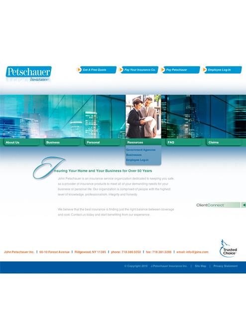Petschauer Insurance