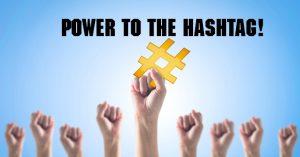 Social Media Activism and Marketing