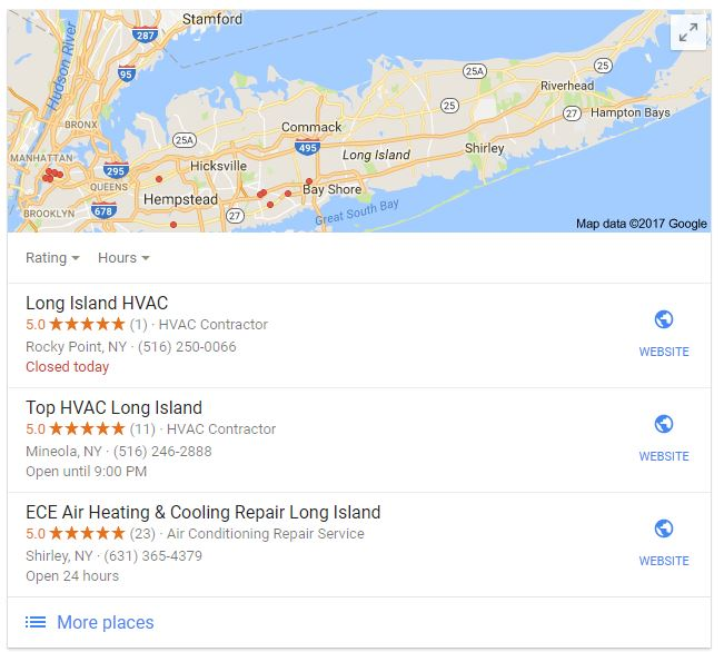 Search Engine Optimization tips for Long Island