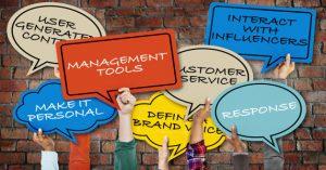 social media community management guidelines