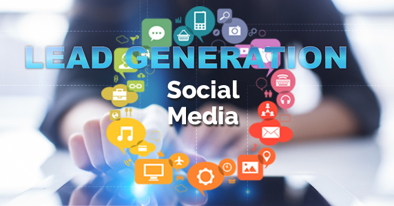B2B Lead Generation Using Social Media.