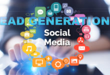 B2B Lead Generation Using Social Media