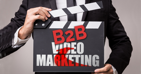 Quick tips for B2B Video marketing.