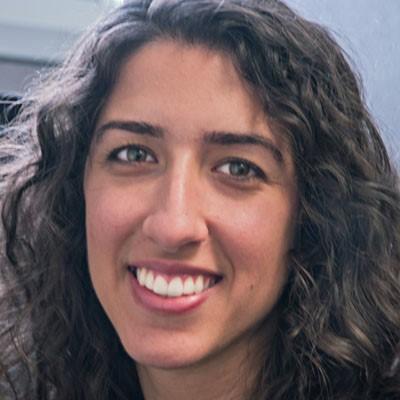 Georgina Kostopoulos