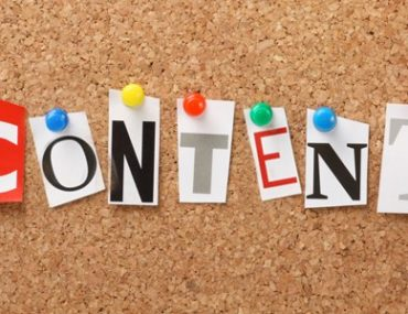 How to Create a Content Driven Marketing Strategy