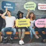 5 B2B Marketing Trends in 2019